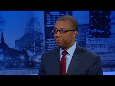 Jim Johnson Talks Gubernatorial Race