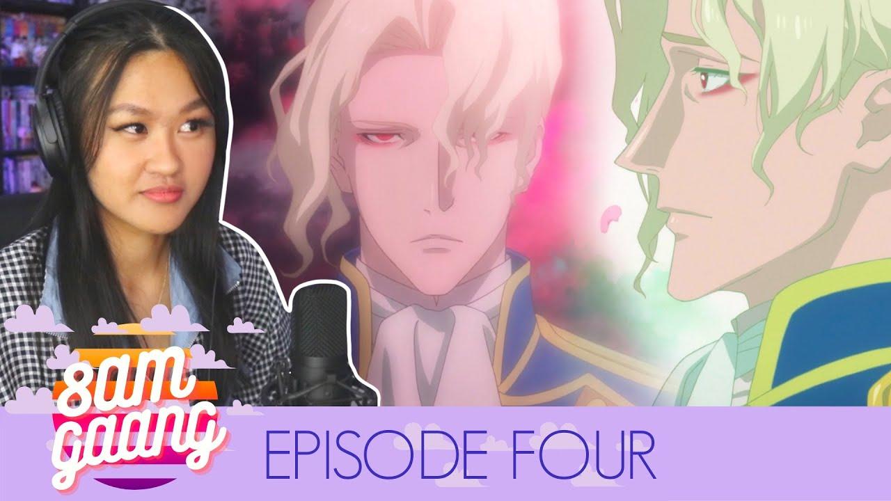 Download Does Abel Deserve a Happy Ending?! | Fena: Pirate Princess | 8am Gaang Podcast Episode 4