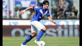 Penerus Andrea Pirlo • Sandro Tonali • One Stop Football HD