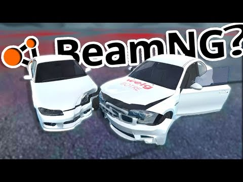 HOW DID THEY GET AWAY WITH THIS?! - BeamNG Drive Rip-Offs