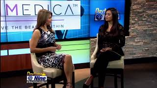 SliMedica on Daytime at Nine: Keeping Weight Loss Resolutions