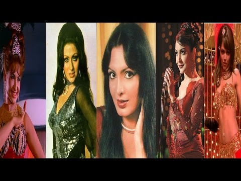 Top 5 Bollywood Top Cabaret Dancers From Helen To Deepika Padukone