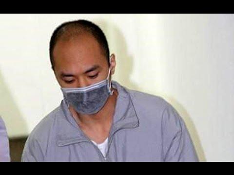 Thiếu gia cưỡng hiếp loạt sao nữ Đài Loan lĩnh án 39 năm tù