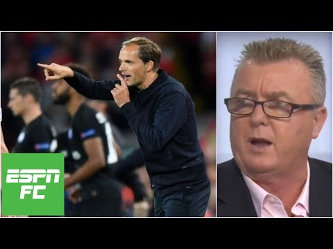 Reacting to PSG manager's eye-opening comments about Liverpool match | ESPN FC