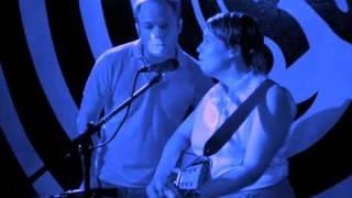 SARAH DOUGHER - Roll on Columbia @ UFO