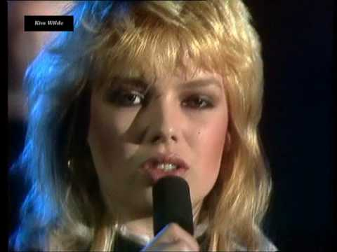 Kim Wilde - Kids In America (1981) HQ 0815007