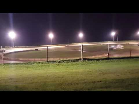 Shadyhill Speedway IMOD just for fun August 27th 2016