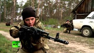 The Female Battalion (E1)
