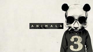 Martin Garrix - Animals (The Antisocials Trap Remix)