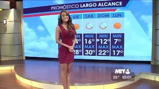 Yanet Garcia Gente Regia 10:00 AM 23-Dic-2015 Full HD