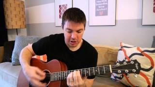 Learn 10 Chords - G, C, D, Em, A, B, C#m, E, Am, F