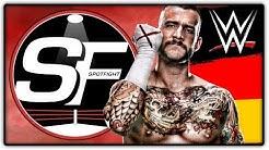 Update zu CM Punk! WWE Deutschland 2020: Die Tourdaten (WWE News, Wrestling News)