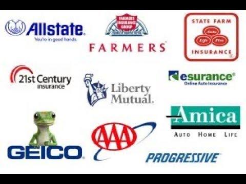 top 5 insurance companies auto insurance insurance companies car insurance quotes