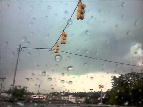 June 18th Lightning Storm...