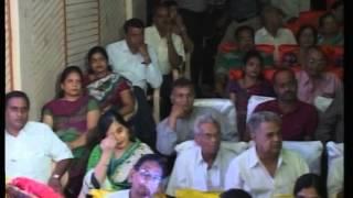 Kala Ankur's tribute to Mohd. Rafi - Clippings of program SMARAN 2014