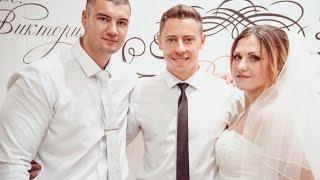 Ведущий Александр Smile: Свадьба в Благовещенске