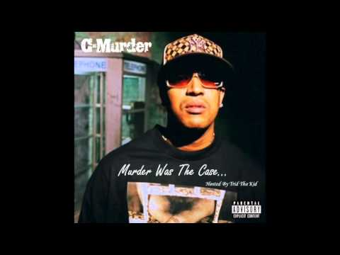 C-Murder - Murder Was The Case