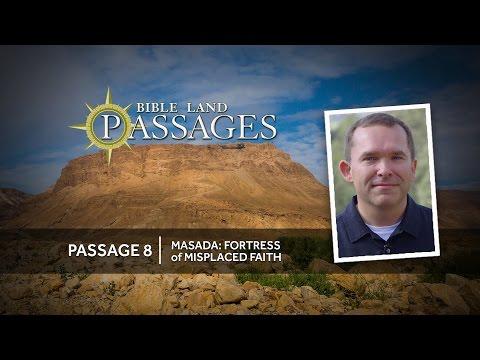 Masada: Fortress of Misplaced Faith | Passage 8
