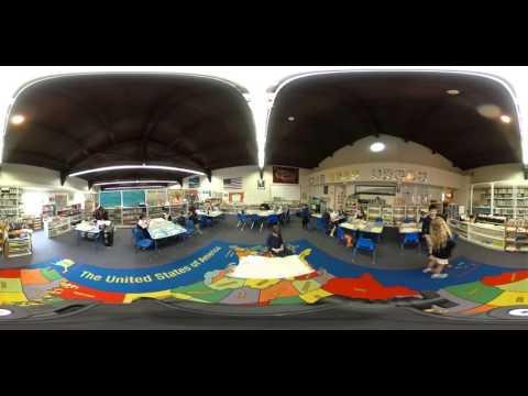 Broderick Montessori School - Dana Point, California