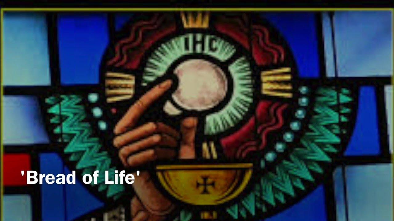 'Bread of Life' Communion Hymn www musicbyjmck com