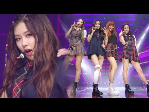 《EXCITING》 BLACKPINK (블랙핑크) - AS IF IT'S YOUR LAST (마지막처럼) @인기가요 Inkigayo 20170716: SBS Inkigayo 인기가요 EP919 20170716  BLACKPINK (블랙핑크) - AS IF IT'S YOUR LAST (마지막처럼)  SBS Inkigayo(인기가요) is a Korean music program broadcast by SBS. The show features some of the hottest and popular artists' performance every Sunday, 12:10pm.  The winner is to be announced at the end of a show. Check out this week's Inkigayo Line up and meet your favorite artist!  ☞ Visit 'SBS Inkigayo' official website and get more information: http://goo.gl/4FPbvz  ☞ Enjoy watching other stages of your favorite K-pop singers!: https://goo.gl/n2mUBS