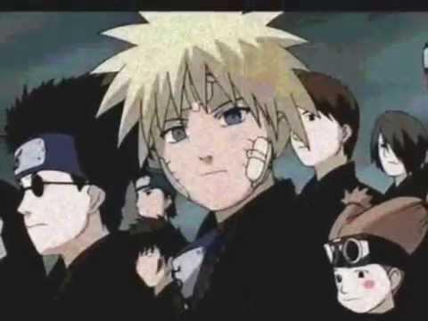 Naruto - Grief and Sorrow / Hokage's Funeral - Piano y violin