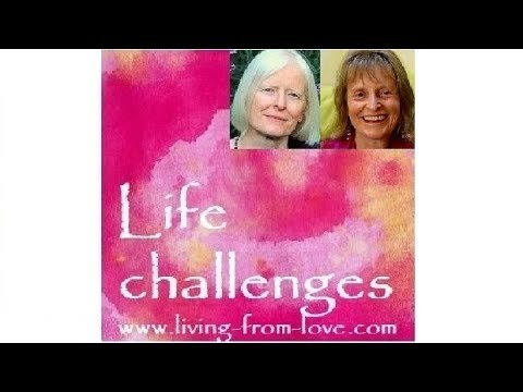 Life challenges: Marlies Cocheret, Living with chronic illness
