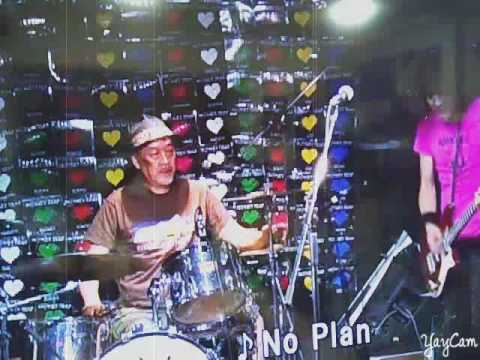 No Plan  by Slow Rollers.at CB July24. 2016