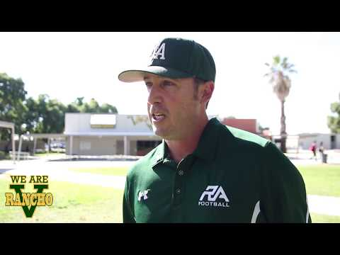 Rancho Alamitos High School Fall Athletic Preview | 2017