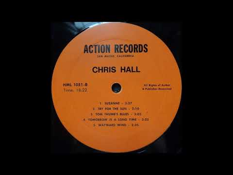 Chris Hall - Far Side of the Hill