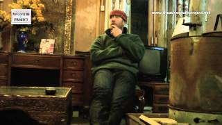 Gulmarg - Dave Liechty Interview for The Adventure Project