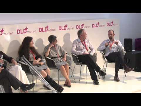 DLDwomen 2010 - Women want more: The Female Consumer (Kelleher, Robertson, Sayre, Rogers, Broggi)