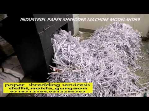 PAPER SHREDDER MACHINE DEALER IN  NEPAL | SILLIGURI
