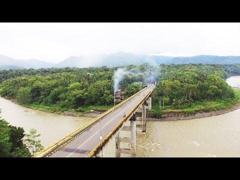 Sholawat Penyejuk Hati Di Iringi Suling Bambu Dengan Gambar Drone Pemandangan Alam Indah Mp3