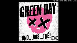 Green Day - X-Kid (Official Instrumental)