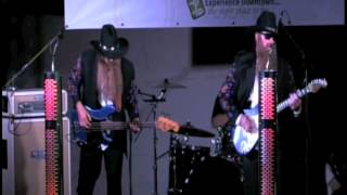ZZ Top Tribute/Rio Grande Mud /Just Got Paid
