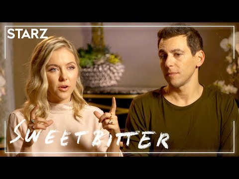'Everyone is Soigné' BTS Clip | Inside the World of Sweetbitter | STARZ