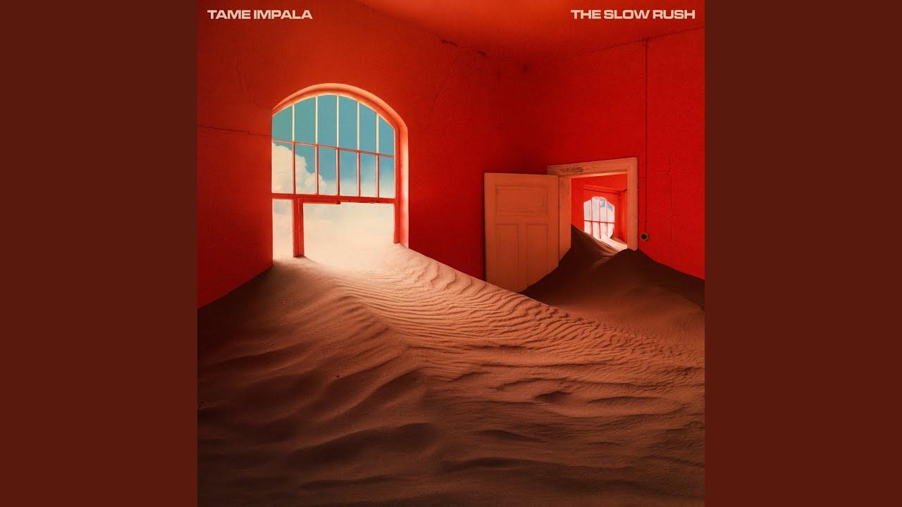 Arti Lirik dan Terjemahan Tame Impala - Breathe Deeper