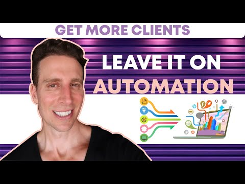 Online Marketing For Beginners | How To Implement Marketing Automation For Small Businesses