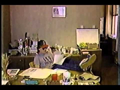 Steve O'Donnell, People Behind LNwDL, January 7, 1983