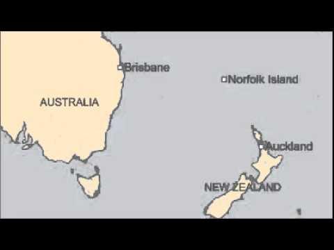Australia's Norfolk Island to lose parliament, gain tax