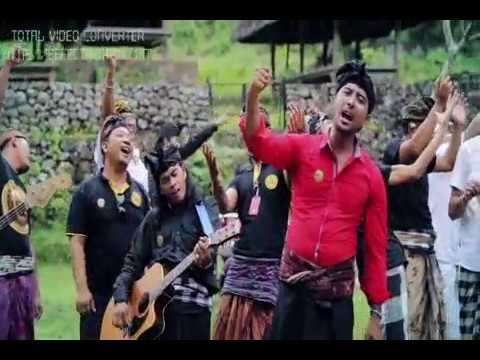 Mekeber - Melingser by United Bali Driver band (official video)