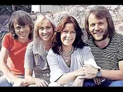 ABBA - Andante,andante