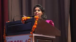 Gambar cover 00107 Holistic Therapies Conference (HT-Con-19) Presentation of Shikha Gupta 1/2