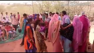 Vagdi Geet in aadivashi shadi (Subscriber) ¶¶¶