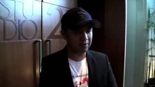 Rizal Mantovani Selalu Ingin Bikin Orang Puas