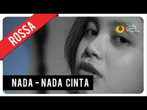 Rossa - Nada Nada Cinta | Official Video Clip
