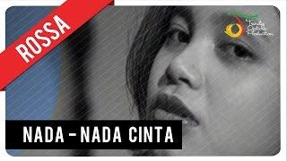 Download Rossa - Nada Nada Cinta   Official Video Clip