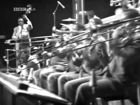 Whirlybird - Count Basie and his Orchestra (1965): Count Basie and his Orchestra: With simply amazing turns by sax man Eddie