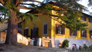 Villa Medicea Conforti - Vicchio (Fi) Vacanze in Toscana